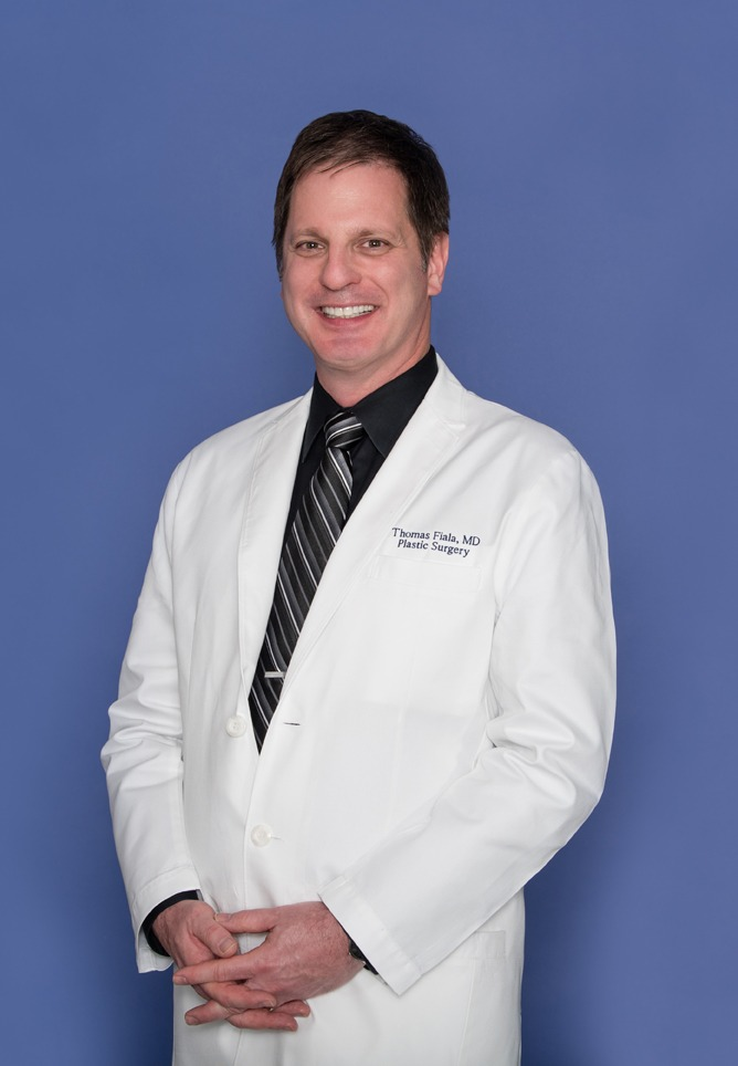 Meet Dr  Thomas Fiala - Fiala Aesthetics | Plastic Surgery