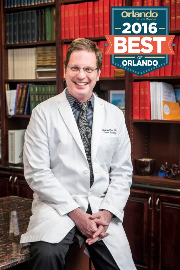 Breast augmentation surgeon orlando florida